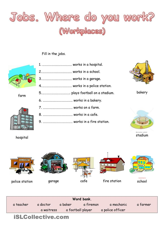 worksheet Workplace Numeracy Worksheets workbooks workplace numeracy worksheets free printable jobs where do you work preparing a cv pinterest job worksheets
