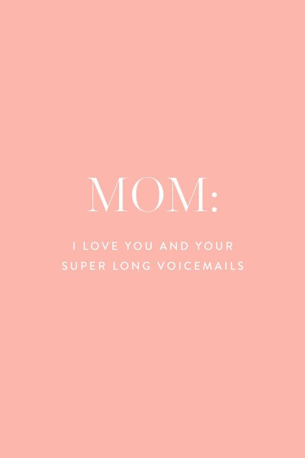 20 Mother S Day Quotes That Celebrate The Most Important Woman In Your Life Via Purewow Mothers Day Quotes Mom Quotes From Daughter Happy Mother Day Quotes