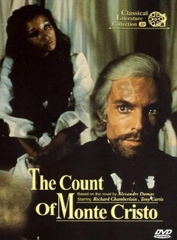 the count of monte cristo movie 1975
