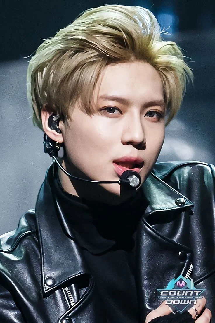 These Male Idols Satisfy All Japanese Standards Of Beauty Chosen By Japanese Netizens Here Are The Top 10 Most Handsome Faces Of Shinee Taemin Taemin Shinee