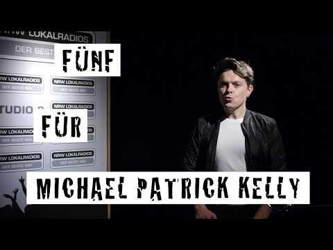 Funf Fur Michael Patrick Kelly Youtube Paddy Kelly Kelly Family 90er Hits