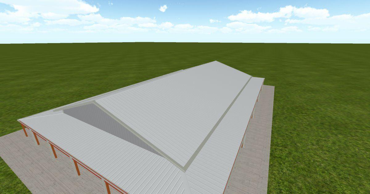 Cool 3D #marketing http://ift.tt/2pZXa3j #barn #workshop #greenhouse #garage #roofing #DIY