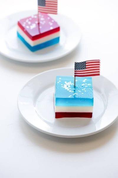 4th of July Dessert Ideas: 30 Easy Patriotic Desserts images