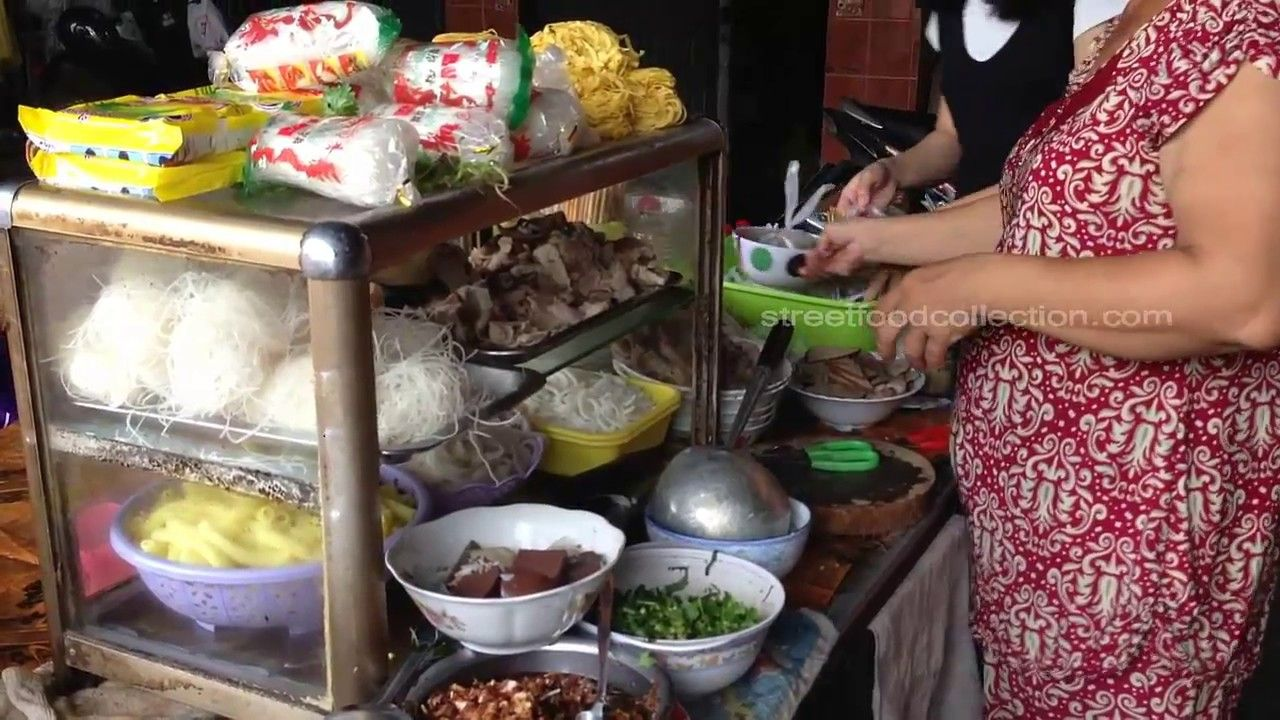 Food of Cambodia/khmer cooking food/Street food near me ...