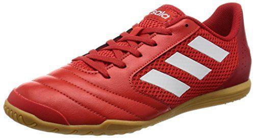 adidas Disney Cars 2 V2 Cf I - Zapatillas para unisex-bebé, Rojo - Rouge (Vivid Red/Black/Ray Yellow), 20