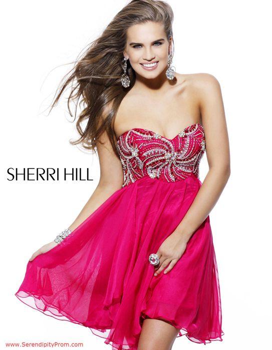 Sherri Hill 3846 cocktail dress https://www.serendipityprom.com/proddetail.php?prod=sherri3846