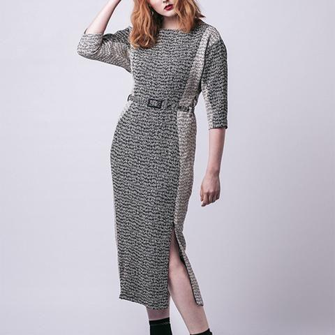Agate Pencil Dress   Pinterest