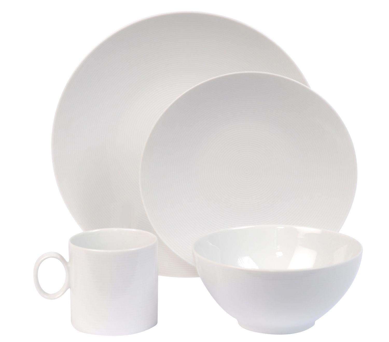 Thomas Rosenthal Loft Dinnerware | Plain Dinnerware | Dinnerware | Dining Room | Heal\u0027s  sc 1 st  Pinterest & Thomas Rosenthal Loft Dinnerware | Plain Dinnerware | Dinnerware ...