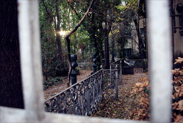 Jardín encantado, Averly. La Nena Pitita