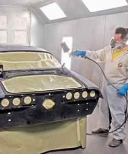 How to spray paint your car yourself henk and anja via henk and anja vehicle solutioingenieria Image collections