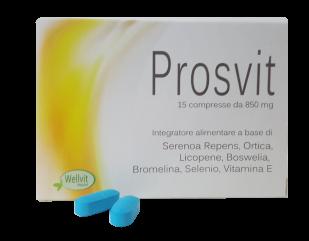 salute della prostata e selenio