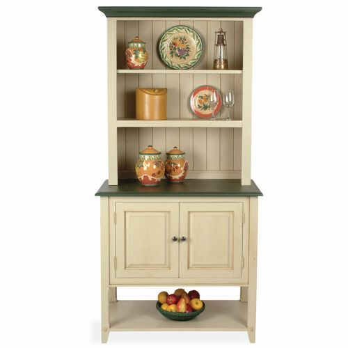 Hoosier Cabinets Hutches Buffets