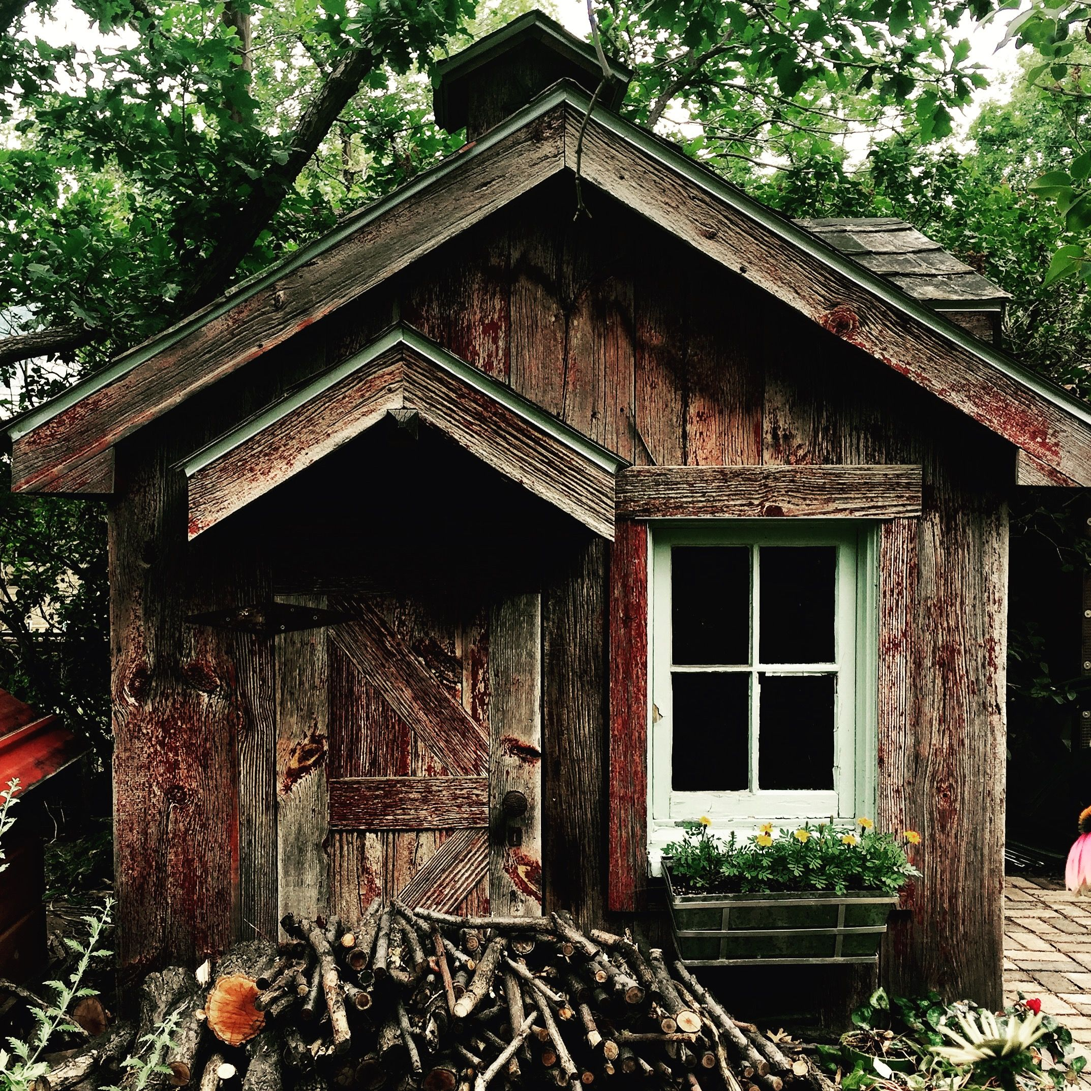 playhouse shed pinterest playhouses