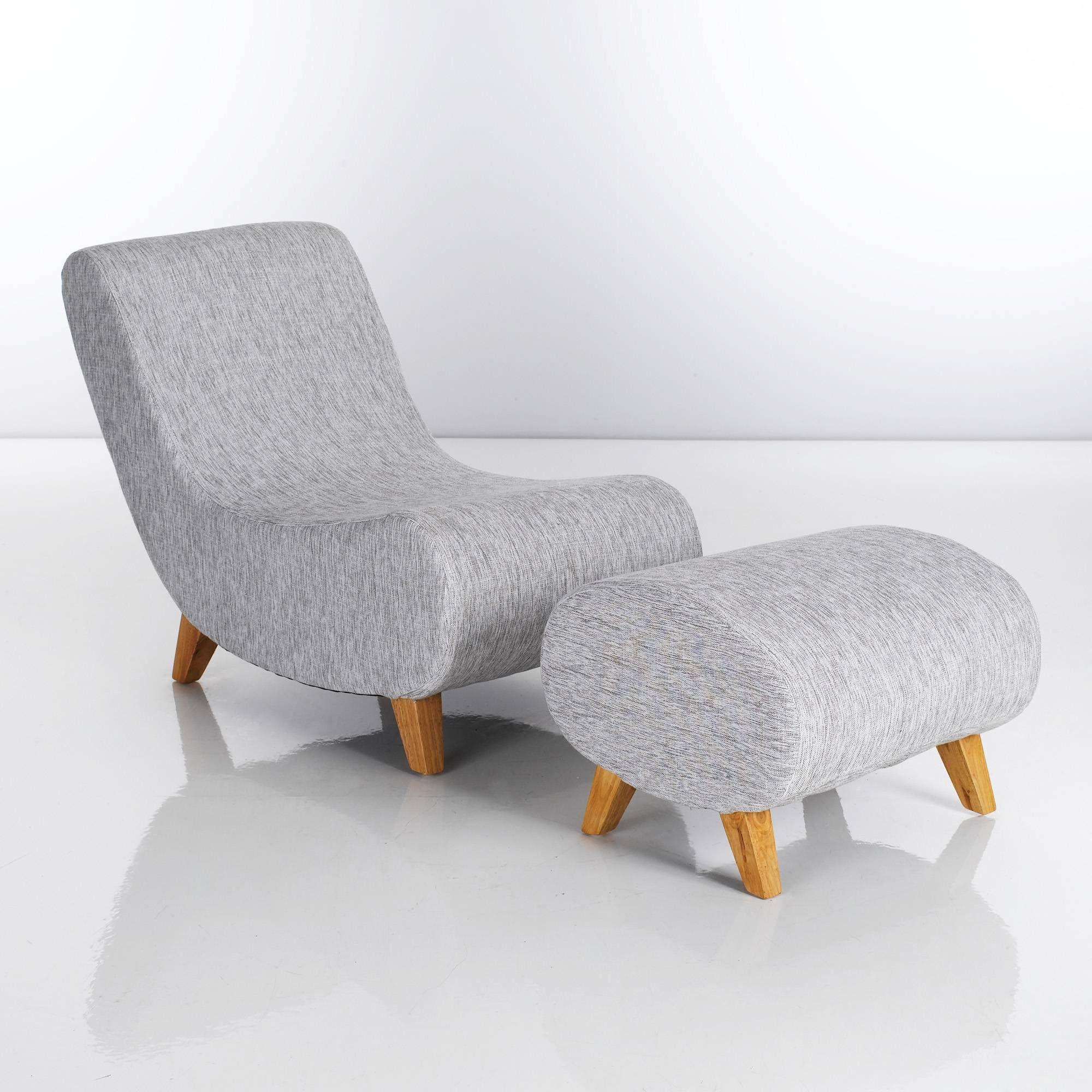 3 suisses fauteuil pouf flash en tissu chine 169 tissu chin - Fauteuil Et Pouf
