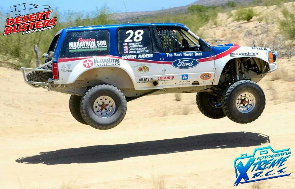 Noorra With Images Ford Racing Ford Trucks Baja Truck