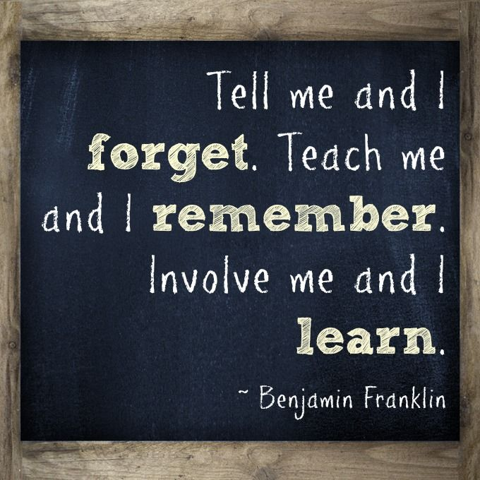 Great Quotes For Students: 10 Inspirational Quotes For Teachers