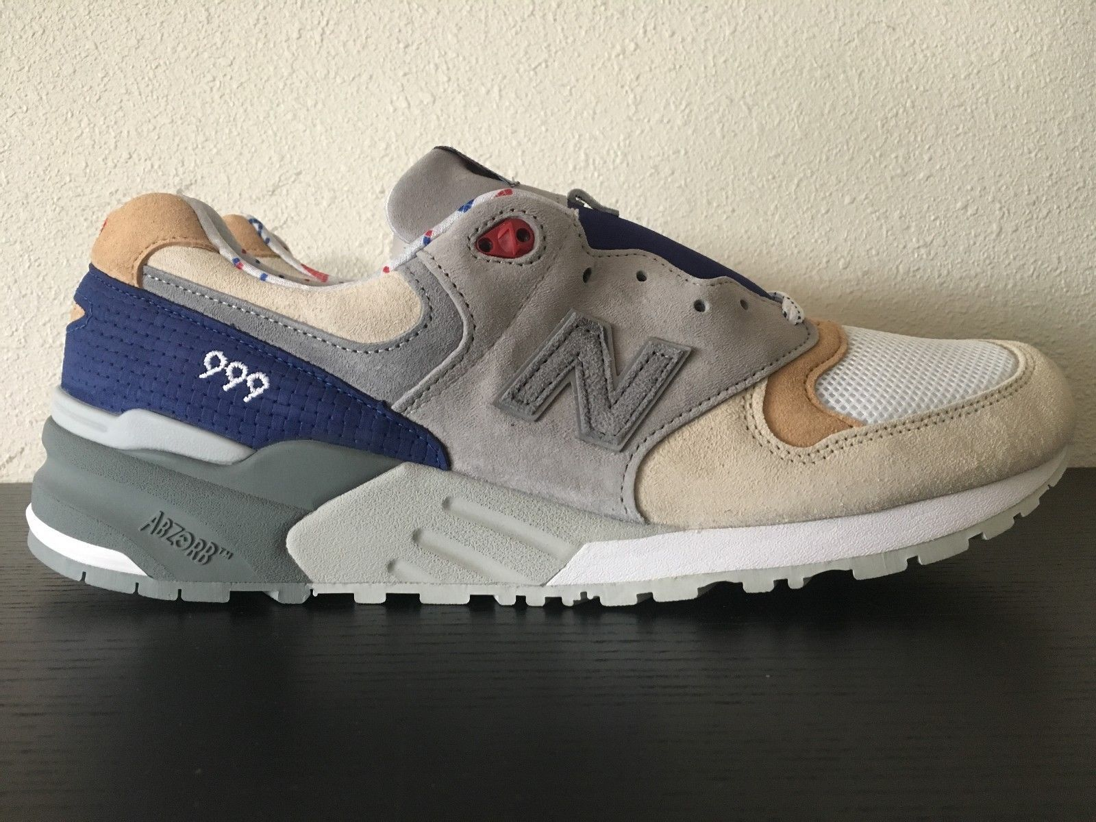 official photos e8327 ff634 Concepts Balance 999 Kennedy 12 DS in Box 2017 | New Balance ...