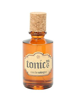 Tonic No. 6 Fragrance,