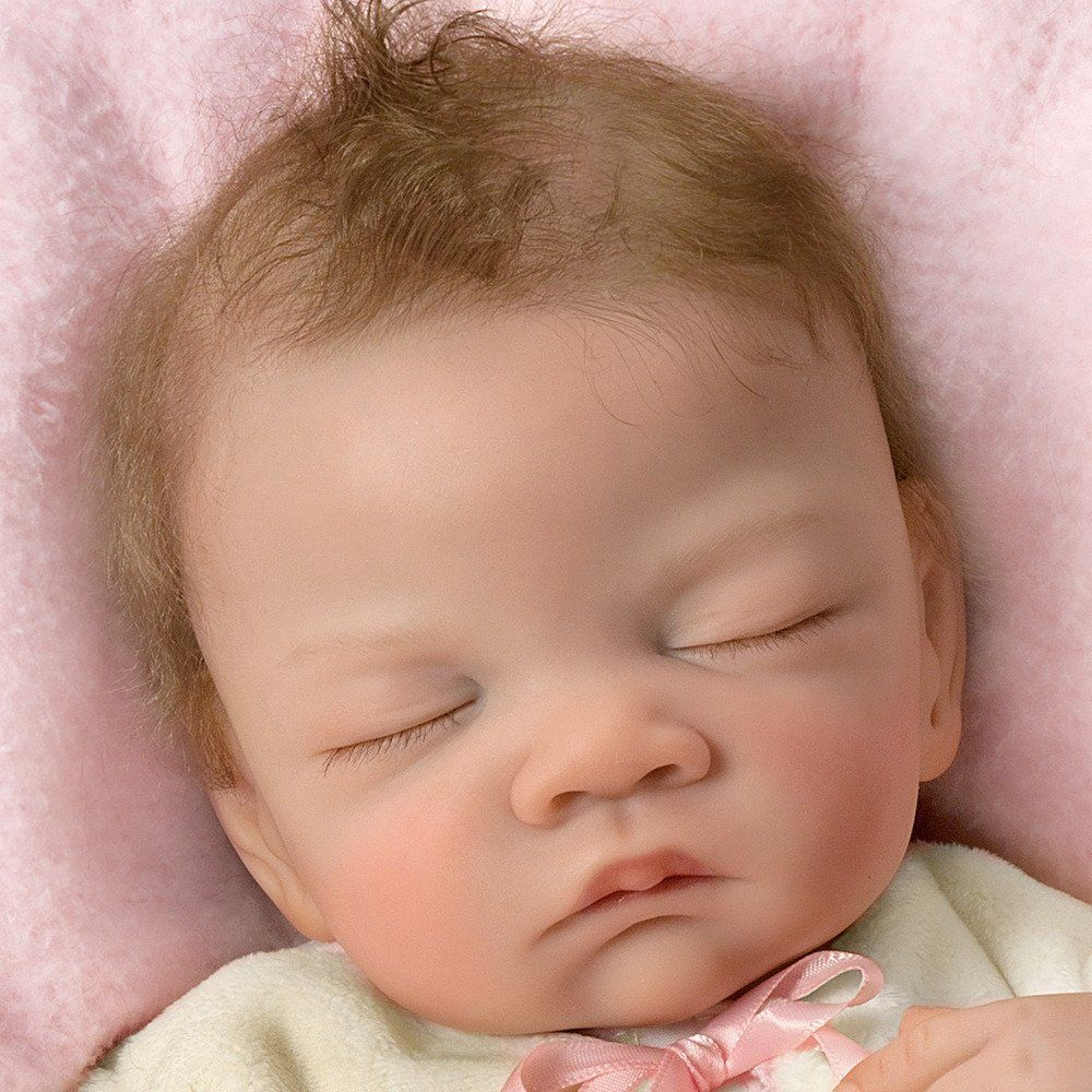 So Truly Real Babies So Truly Real Lifelike Baby Doll