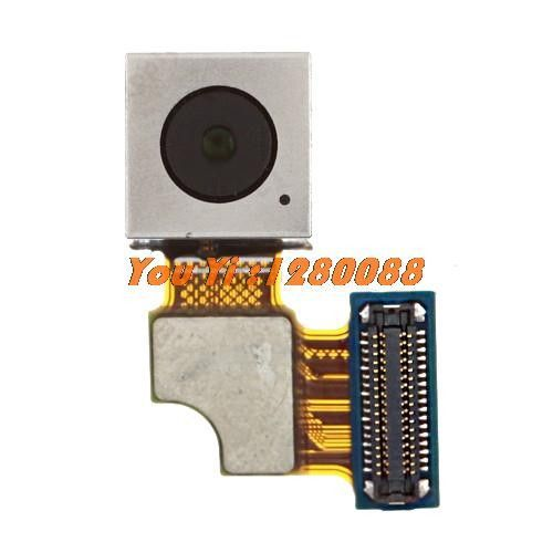 Free shipping 8MP S3 Big Main Back Camera Module Flex Cable Replacement for Samsung Galaxy S3 iii i9300 i9305 i747 i535 l710