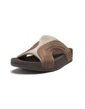 687c7003f3abcb Mens Fitflop Freeway Shoes Grizzly