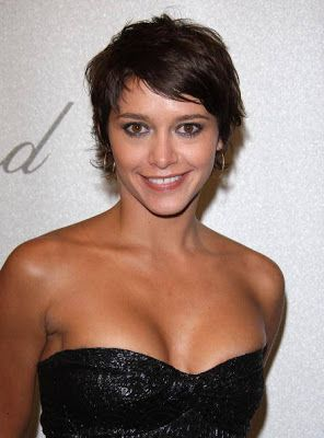 Hairstyles Pictures Gallery: Celebrity Short Hairstyles Part 2