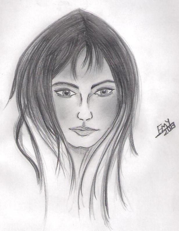 صور رسومات انمي كارتون بالرصاص علي الورق موقع حصري Cartoon Pencil Drawing Drawings Pencil Drawings