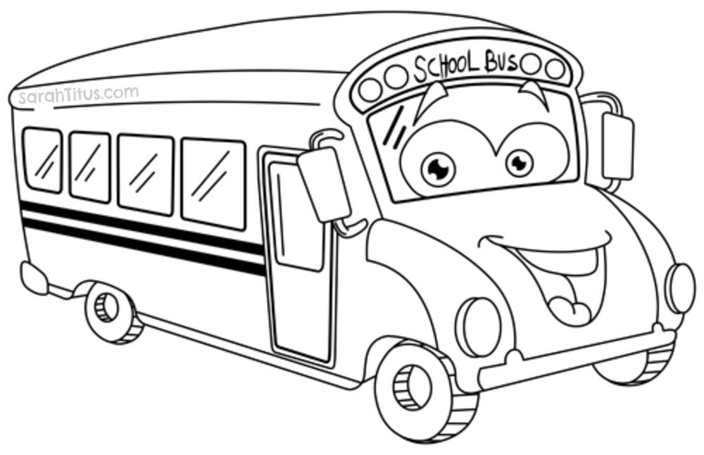 Back to School Coloring Pages | Escola | Pinterest | Pintar