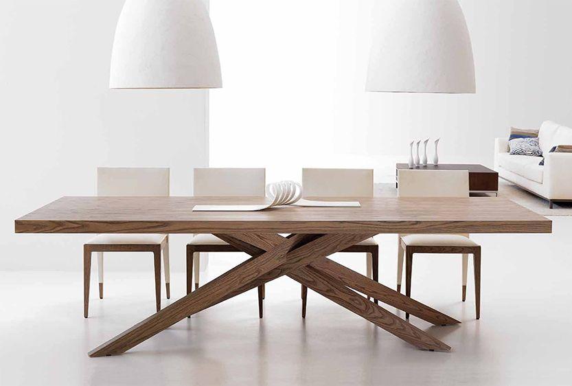 Essence Dining Table In 2020 Scandinavian Dining Room Custom