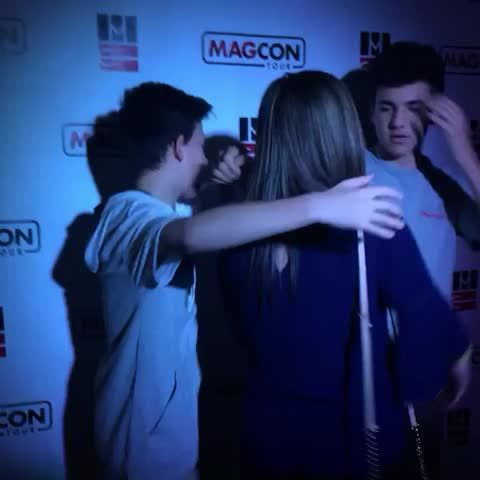Watch magcon tours vine meet and greet with jacob sartorius and watch magcon tours vine meet and greet with jacob sartorius and daniel m4hsunfo