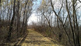 MN Bike Trail Navigator: Bike Trail Picture of the Day - 10/21/12