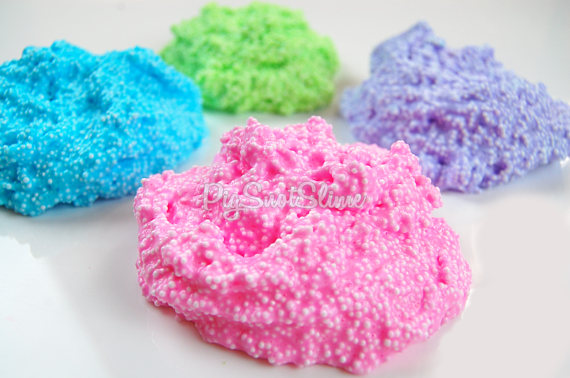 Floam slime things to buy pinterest slime foam slime and diy floam slime has a very nice unique feel and is fun to play with it is made with white foam micro beads and colored slime it is available in two options ccuart Choice Image