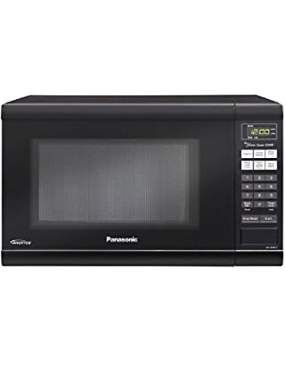 Panasonic Family Size Microwave Inverter Technology You Can Find More Details By Visiting
