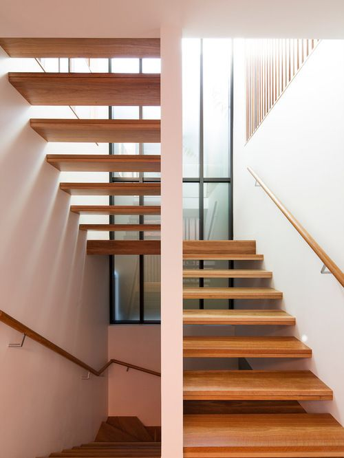 Best Remarkable U Stairs Design U Shaped Staircase Design Ideas 400 x 300
