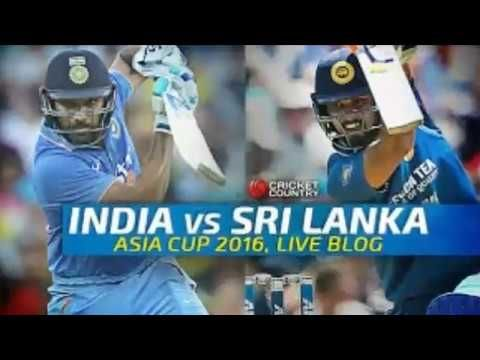 Champions trophy 2017 India vs srilanka match preview srilanka win by 7 wickets.. - (More info on: https://1-W-W.COM/Bowling/champions-trophy-2017-india-vs-srilanka-match-preview-srilanka-win-by-7-wickets/)
