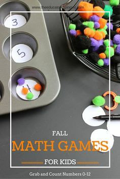 Check this #fun brain busting #math game for young #children. Great article from @educatorsspinon! #specialneeds #learning #education #learn #teaching #teach #teachers #teacher #teacherlife #schooltime #homeschool #gradschool #homeschooling #preschool #maths #counting