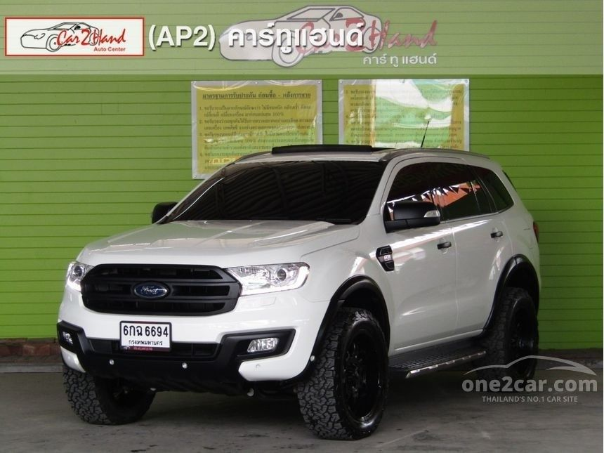 Ford Everest 265 50r20 Tyre Ford Endeavour