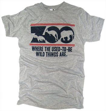 8fc7d6226 Men's Zoo T-Shirt - PalmerCash T-Shirt Review | Star Wars Zoo Shirt ...