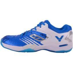 Victor A730 blau/weiß Badminton/squash Schuhe Victor