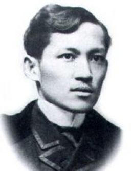 """""""TO THE FILIPINO YOUTH"""" BY DR. JOSE RIZAL"""