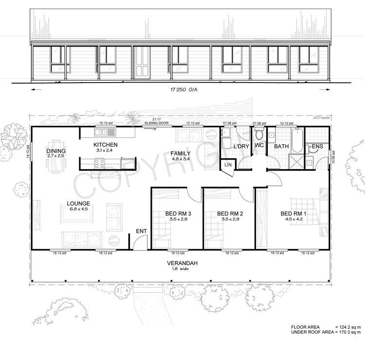 20 Unique Barndominium Designs: Metal Building Floor Plans