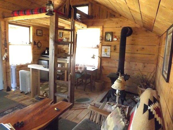 Jim Walter's Tiny House Tiny House Blog