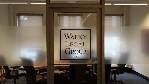 Decorative Windowfilm And Custom Vinylgraphics Walny Legal Group Www Nvwindowfilm Com 3m Window Film Window Film Decorative Window Film