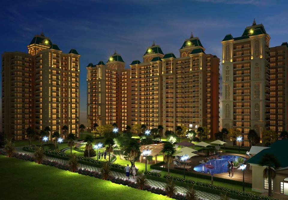 Ambika realcon Pvt Ltd Group one of India's most reputed