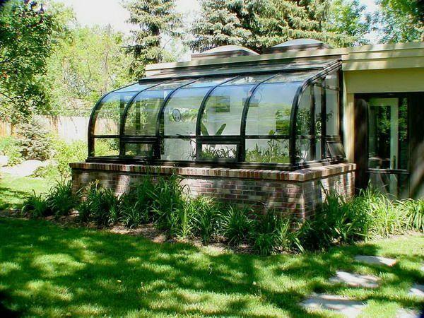 greenhouse design ideas - Поиск в Google | Greenhouse Design ...