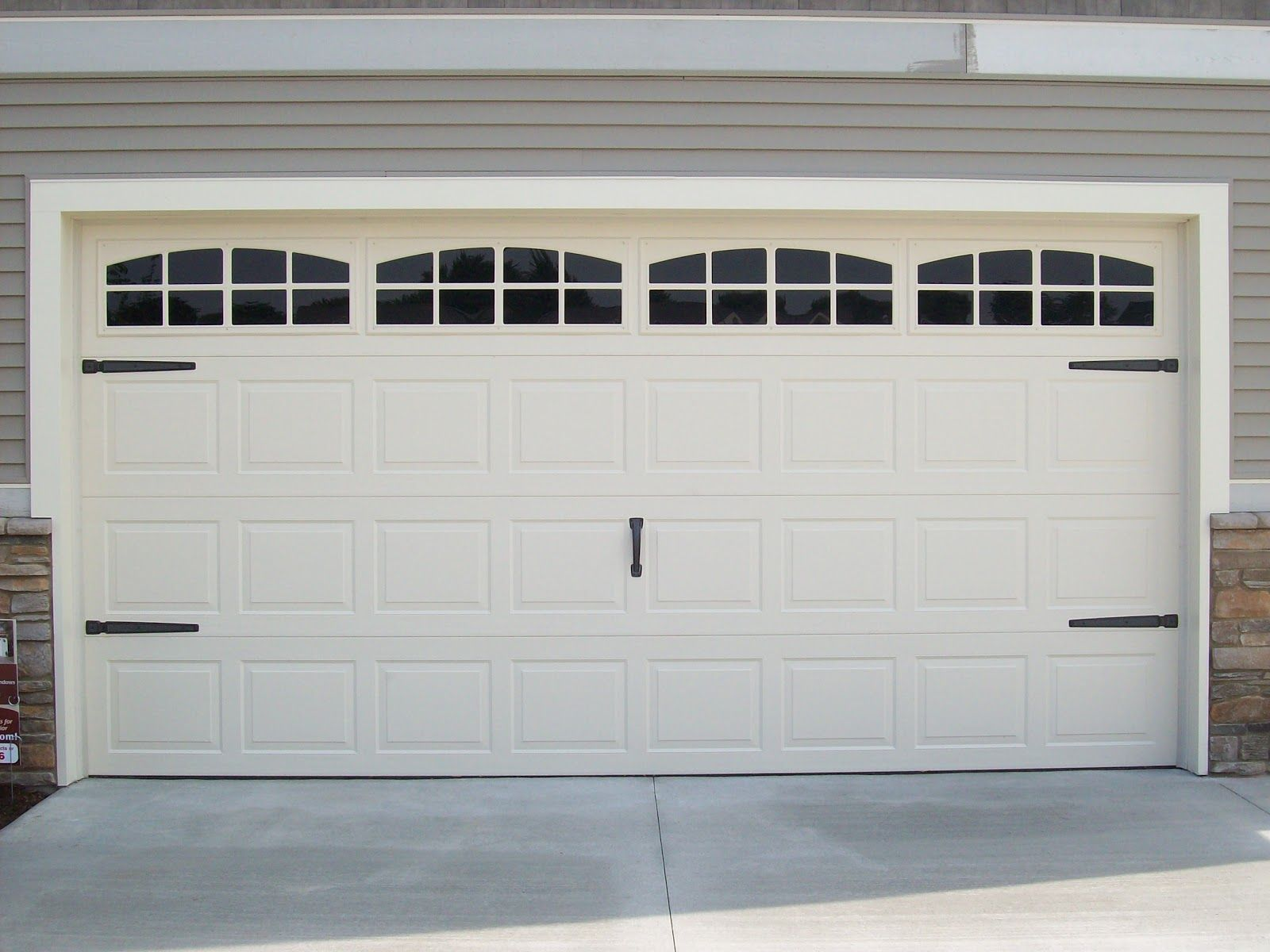 Makeover Your Garage Door With Coach House Accents Truth In Advertising :  This Blog Post Is