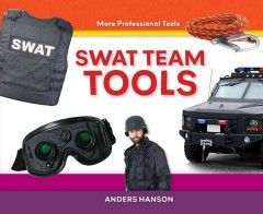 Swat Team Tools by Anders Hanson - 1/6/2015