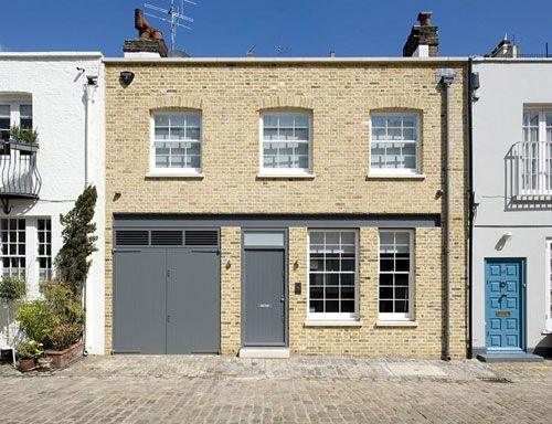 mews house london - Google Search