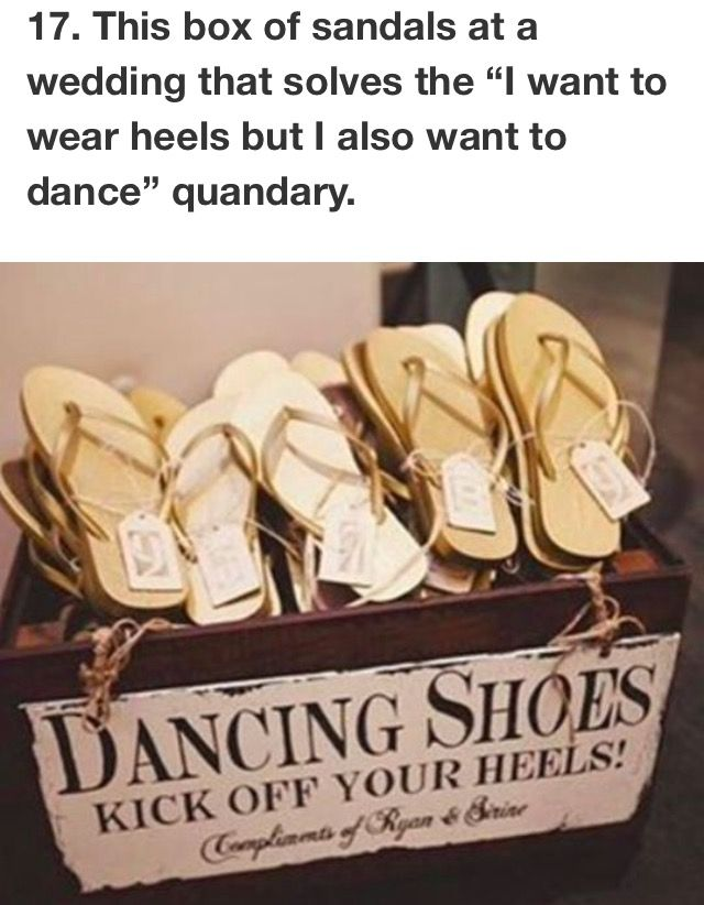 2ac2a7c8b6e7c9 Trade in your heels for your dancing shoes! DIY flip flop bin ...