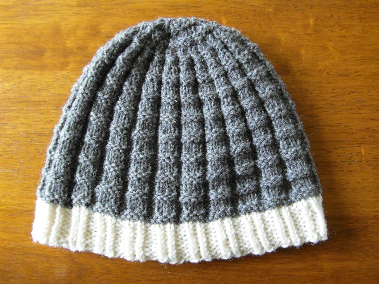 Ravelry: Christian's Hat by Ágnes Kutas-Keresztes